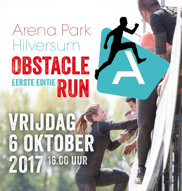 Arenapark Obstacle Run